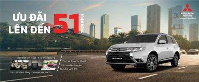 Khuyến mại tháng 6/2019 của Mitsubishi Việt Nam: Thêm ưu đãi cho Mirage, Attrage a2