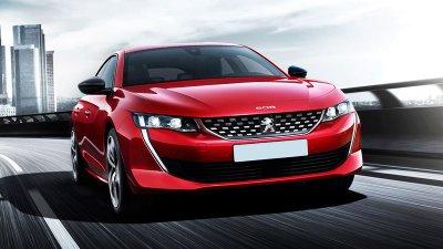 Đại lý giảm giá Peugeot 508 hơn 100 triệu đồng, chuẩn bị đón thế hệ mới tại Việt Nam a3
