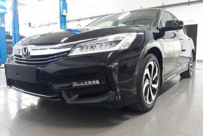 Honda Việt Nam hiện có bao nhiêu mẫu xe nhập khẩu? - Ảnh 4.