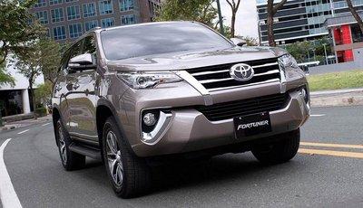 Nhập khẩu khó khăn, Toyota Fortuner sẽ quay lại lắp ráp trong năm 2019 a1