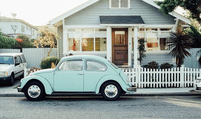 Mua nhà trước hay mua xe trước đều được, quan trọng là bạn cảm thấy hạnh phúc...