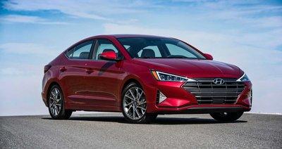 Giá xe Hyundai Elantra a265