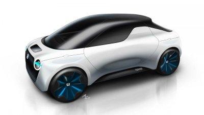 Honda Tomo EV là sản phẩm phù hợp với nhiều đối tượng người dùng a1