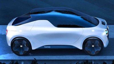 """Honda đăng ký nhãn hiệu mới """"Honda e"""", dự đoán dành cho ô tô điện sắp ra mắt a2."""