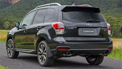 2,3 triệu xe Subaru trên thế giới bị triệu hồi, 7 xe tại Việt Nam.