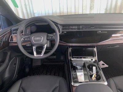 Chiếc Audi Q8 đầu tiên vừa về Việt Nam có gì đặc biệt? a3