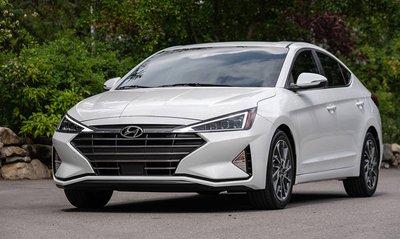 Giá Hyundai Elantra 2020 tăng 6,5-7% liệu có còn rẻ nhất phân khúc sedan hạng C? a1