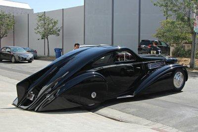 Những chiếc Rolls-Royce độc nhất vô nhị í tai biết14dd