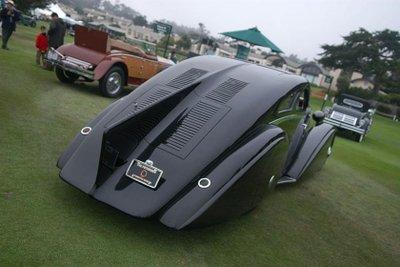 Những chiếc Rolls-Royce độc nhất vô nhị í tai biết13ccc