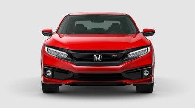 Honda Civic 2019 chính thức ra mắt Việt Nam, có gì thay đổi? a2