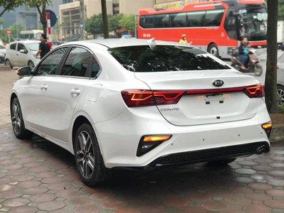 Kia Cerato 2019 cũ được rao bán cao hơn giá niêm yết xe mới tại Việt Nam a4