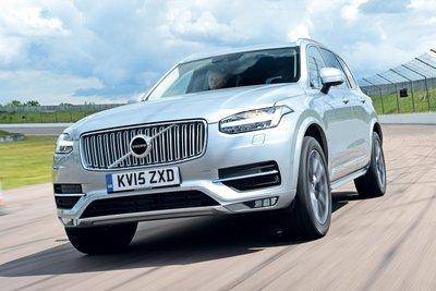Volvo giới hạn tốc độ ở 180 km/h a2.