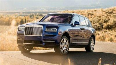 Rolls-Royce sẽ phá sản nếu không có BMW