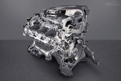 Tại sao động cơ I6 lại được yêu thích trở lại?.
