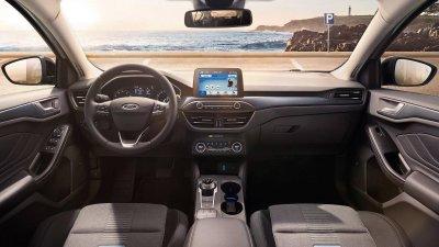 Ford Focus 2019 sắp ra mắt Việt Nam a3