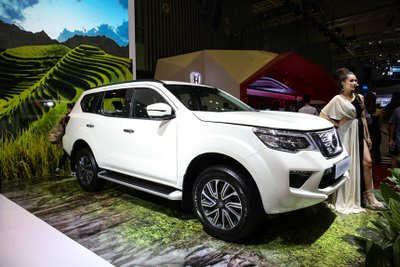 Nissan Terra, X-Trail, Sunny đồng loạt nhận ưu đãi 30 triệu đồng trong tháng 3/2019 a5