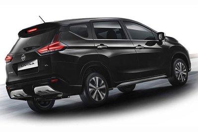 Nissan Livina 2019 - kẻ so kè mới của Xpander tại Việt Nam? a2.