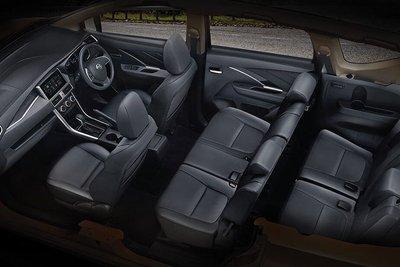 Nissan Livina 2019 - kẻ so kè mới của Xpander tại Việt Nam? a6.