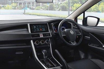 Nissan Livina 2019 - kẻ so kè mới của Xpander tại Việt Nam? a5.