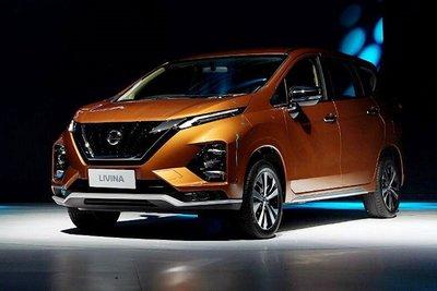 Nissan Livina 2019 - kẻ so kè mới của Xpander tại Việt Nam? a7.