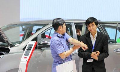 Cẩn thận mất thêm tiền với những chiêu trò của người bán khi mua xe ô tô mới