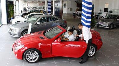 Cẩn thận mất thêm tiền với những chiêu trò của người bán khi mua xe ô tô mới2aa3aa