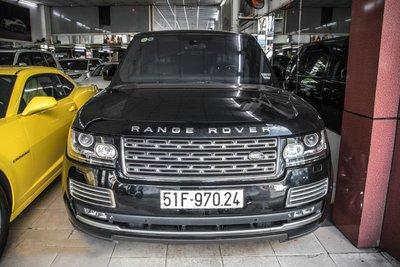 Minh Nhựa bán Range Rover Autobiography LWB để dọn chỗ cho xế mới?