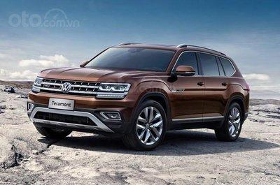 Các tay chơi mới của Volkswagen sẽ là những mẫu xe hot, có tiềm năng