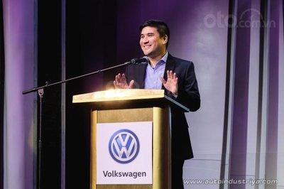 Volkswagen bổ sung 2 mẫu xe mới tại Philippines nhằm tăng doanh số