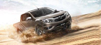 Thaco chơi lớn, khuyến mãi đến 50 triệu đồng cho xe Mazda trong tháng 3/2019 a2