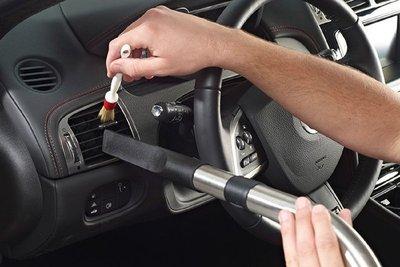 Tất tần tật mẹo khử các loại mùi hôi trên ô tô a5.