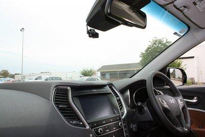 Tất cả các dòng xe của Hyundai và Kia sẽ có camera hành trình