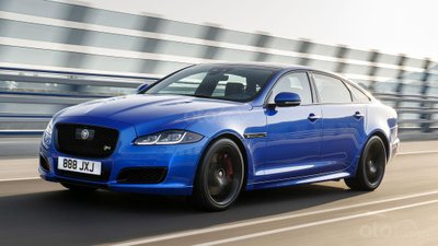 Mẫu xe điện Jaguar XJ thế hệ tiếp theo sẽ có sức mạnh 800 mã lực?.