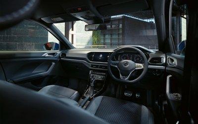 Volkswagen T-Cross SUV ra mắt với giá khởi điểm 16.995 bảng Anh - Ảnh 4.