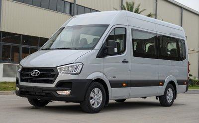 Hyundai Solati giảm giá 30 triệu đồng trong tháng 3/2019 tại Việt Nam a2
