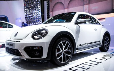 Volkswagen khuyến mại trong tháng 3/2019 a2