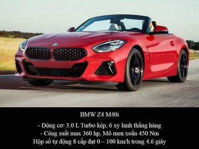 Lộ tên nhiều mẫu xe sẽ xuất hiện tại Bangkok Motor Show 2019 sắp tới10gfgg