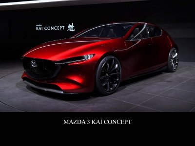 Lộ tên nhiều mẫu xe sẽ xuất hiện tại Bangkok Motor Show 2019 sắp tới8aa