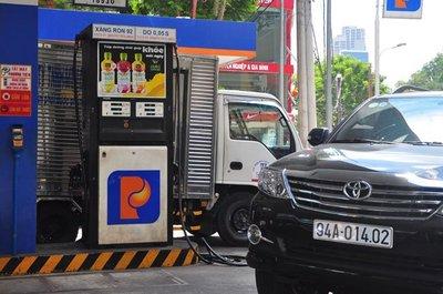 Lưu tâm những mánh khoé gian lận của nhân viên bán xăng2aa