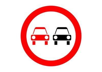 """(FUN) Ngoài ý nghĩa giao thông, những biển báo này còn được hiểu với những ý nghĩa """"khó đỡ""""6aa"""