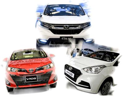 Honda CR-V đứng đầu top bán chạy tháng 2/2019