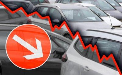 Tháng 2/2019, doanh số xe Trung Quốc tiếp tục ảm đạm