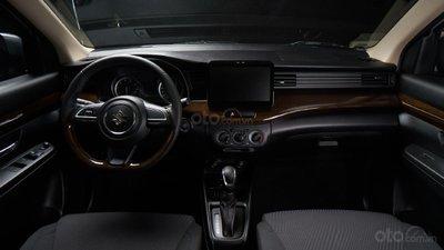 Suzuki Ertiga 2019 Black Edition sở hữu phong thái tinh túy