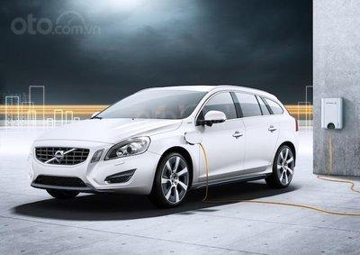 Volvo từ bỏ động cơ dầu diesel và tập trung vào điện khí hóa