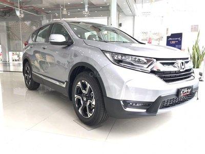 """Honda CR-V giá cao vẫn là """"vua"""" doanh số đầu năm 2019 a1"""