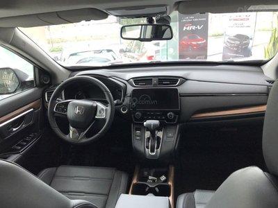 """Honda CR-V giá cao vẫn là """"vua"""" doanh số đầu năm 2019 a5"""