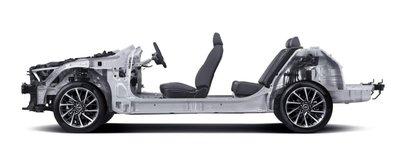 """Hyundai Sonata thế hệ mới lộ ảnh """"nóng"""" kèm thông số sơ bộ a2"""