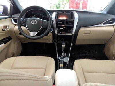 """Giá lăn bánh xe Toyota Yaris 2019, khi """"nhà vua"""" trở lại a3"""