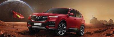Đại lý Chevrolet nhận đặt cọc xe ô tô VinFast tại Việt Nam a3
