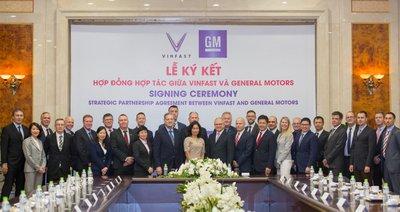 Đại lý Chevrolet nhận đặt cọc xe ô tô VinFast tại Việt Nam a1